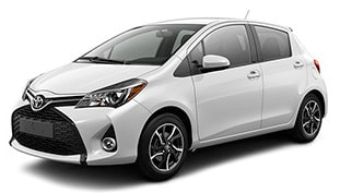 Toyota Yaris (Тойота Ярис)