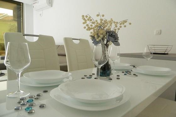 Luxury apartments in Montenegro - Rafailovici, 250 m from the sea