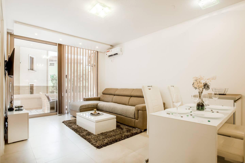 Appartement Teodora Rafailovici - Foto 1