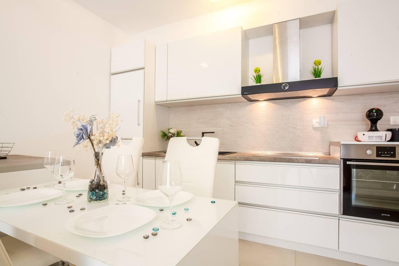 Appartement Teodora Rafailovici - Foto 3
