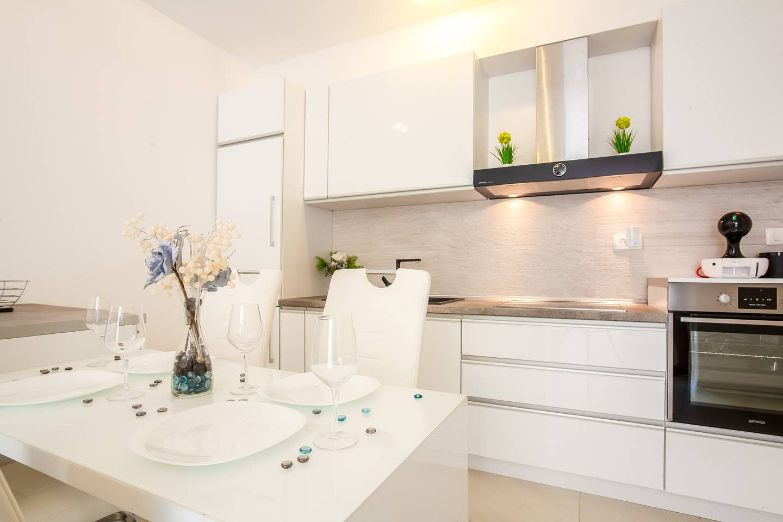 Appartamento Teodora Rafailovici - foto 3