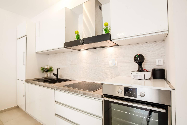 Appartement Teodora Rafailovici - Foto 4