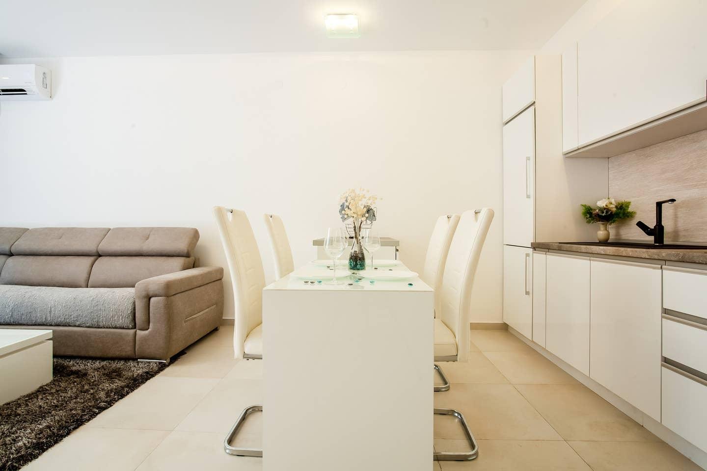 Appartement Teodora Rafailovici - Foto 6