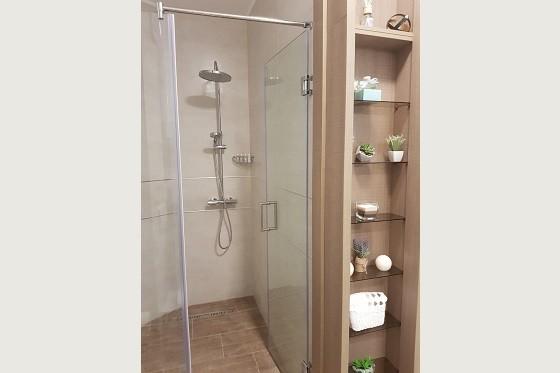 Luxury shower set